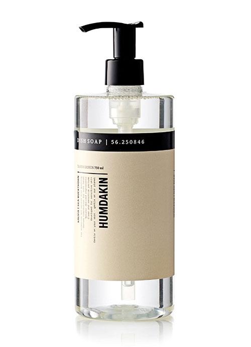 HUMDAKIN Diskmedel 750 ml