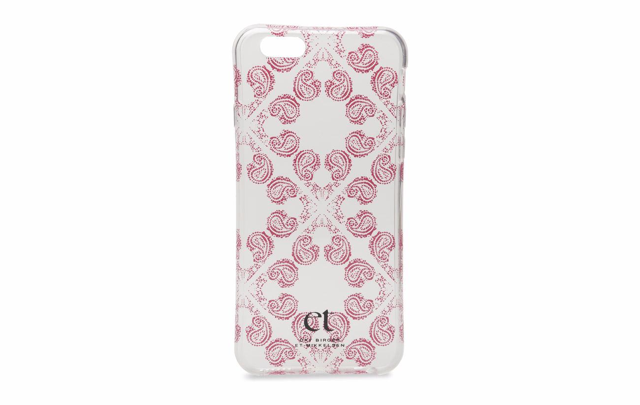 DAY Birger et Mikkelsen IP Gel Blythe Mobilskal iPhone 6 - Tres Pink
