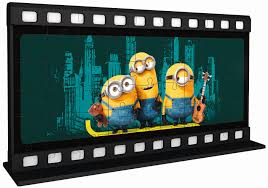 Ravensburger - movie strip: despicable me (108p), 1 stk. på lager fra Ravensburger fra pixizoo