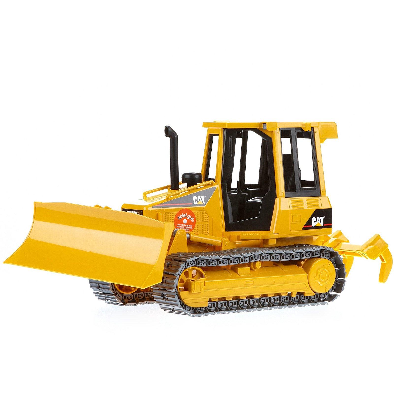 Bruder - cat track-type traktor (1:16), 3 stk. på lager fra Bruder fra pixizoo