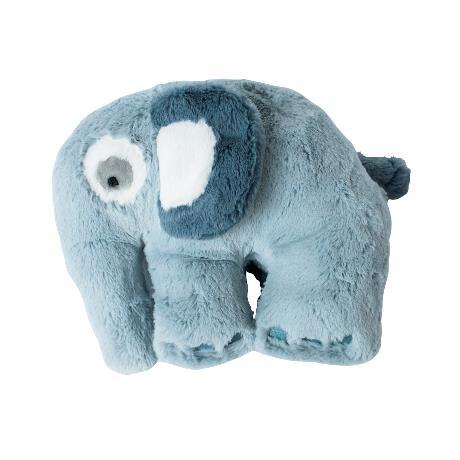 Sebra Plyschdjur Elefant - Cloud Blue