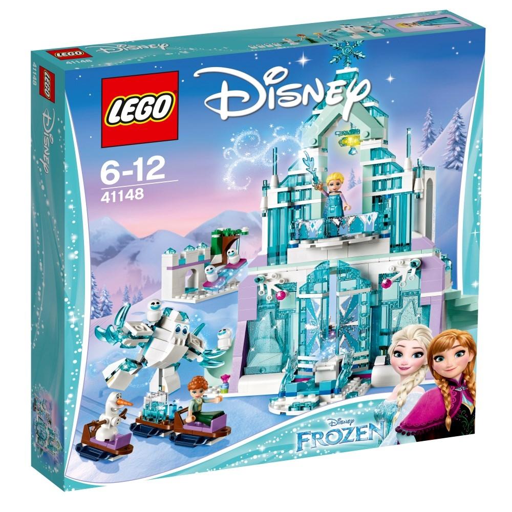LEGO Disney (41148) Elsas Magiska Ispalats
