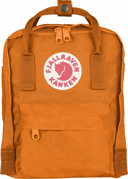 Fjällräven Kånken Mini - Burnt Orange