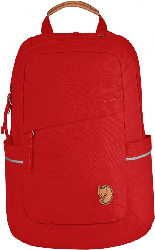 Fjällräven Räven Mini - Red