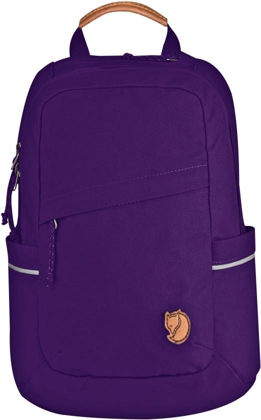 Fjällräven Räven Mini - Purple