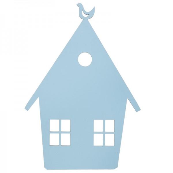 Ferm living – Ferm living house lamp - light blue lampe, 3 stk. på lager på pixizoo