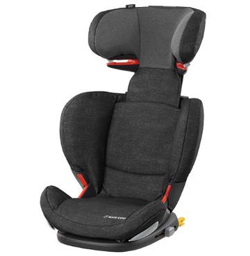 Maxi Cosi RodiFix AirProtect - Nomad Black
