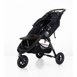 Baby jogger fodstøtte sort til city mini/gt, 4 stk. på lager fra Baby jogger på pixizoo