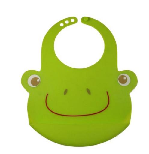 Safe health – Safe health silikone frø hagesmæk, 9 stk. på lager på pixizoo
