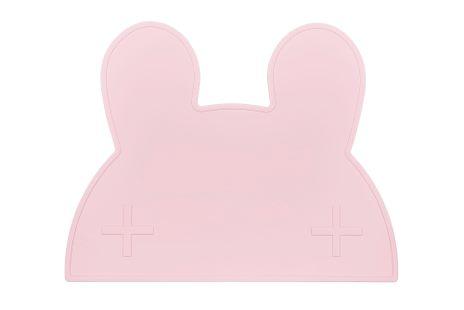 We might be tiny – We might be tiny dækkeserviet kanin - støvet lyserød, 4 stk. på lager fra pixizoo