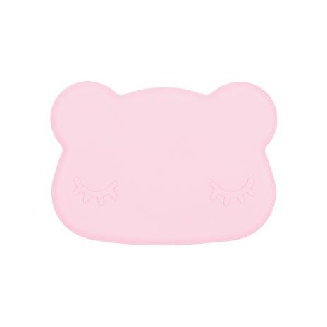We Might Be Tiny Bear Matlåda - Rosa