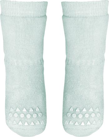 Gobabygo – Gobabygo strømper, mint grøn str. 6-12 mdr., 4 stk. på lager på pixizoo
