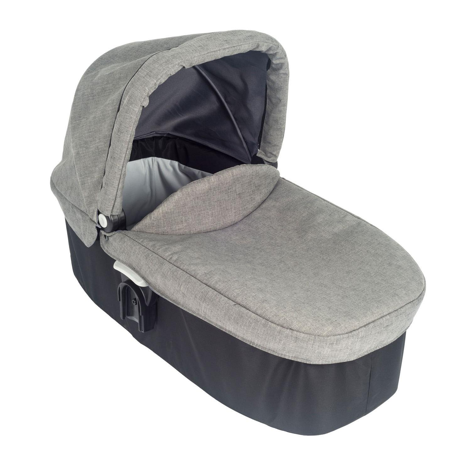 Graco Black/grey carrycot - graco, +10 stk. på lager på pixizoo