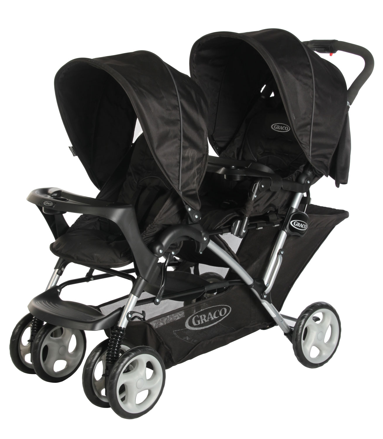 Graco – Graco - stadium duo sport luxe, +10 stk. på lager på pixizoo