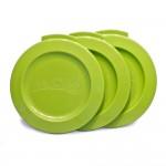 Wow Wow gear freshness låg (3 pak) - grøn , 6 stk. på lager fra pixizoo