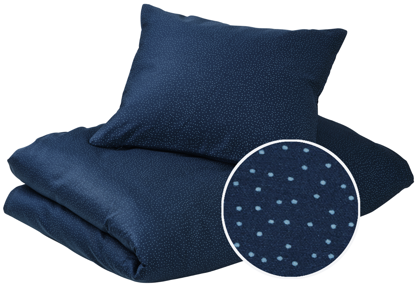 Gubini Junior Bäddset - Mini Dot Starlight