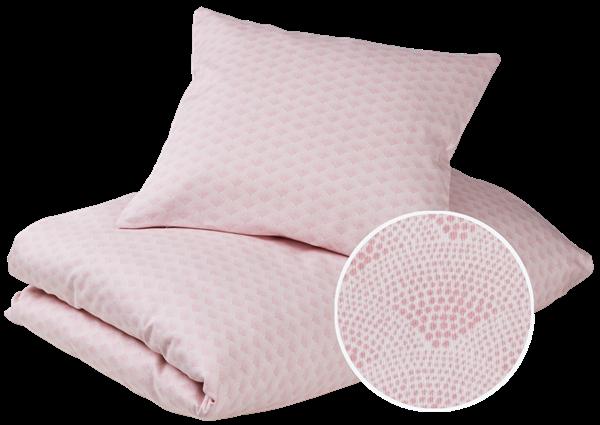 Gubini Gubini junior bedding - peacock rose sengetøj, 7 stk. på lager på pixizoo