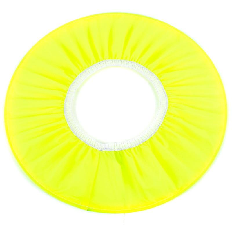 Carlobaby – Shampooskærm - gul , +10 stk. på lager fra pixizoo