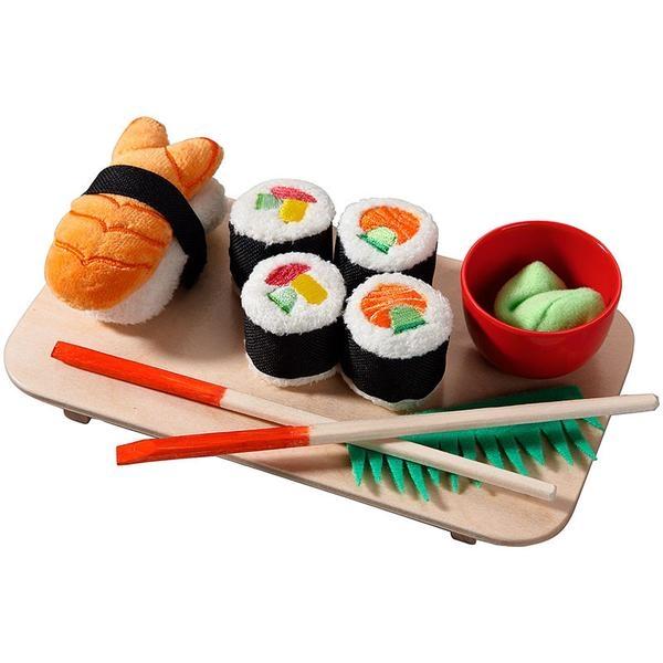 Haba Sushi Leksaksmat