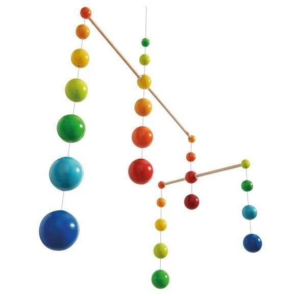 Haba Rainbow Balls Mobil