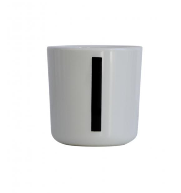 Designletters Design letters - aj melamin - i kop, 2 stk. på lager på pixizoo