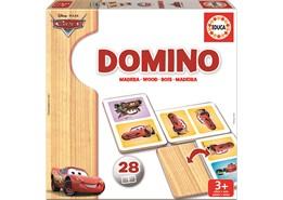 Educa - domino spil cars , 1 stk. på lager fra Educa fra pixizoo