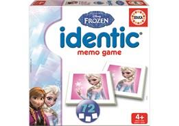 Educa - frozen memo game, 4 stk. på lager fra Educa fra pixizoo