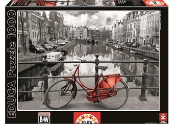 Educa – Educa - amsterdam, holland (1000 pcs), 2 stk. på lager på pixizoo