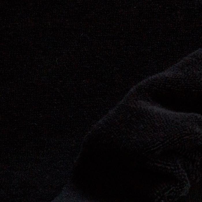 Ida ising terry sheet black, 1 stk. på lager fra Ida ising fra pixizoo
