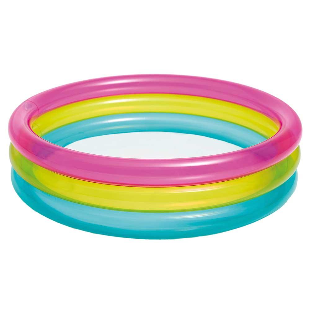 Intex Intex baby pool med 3 ringe, +10 stk. på lager på pixizoo