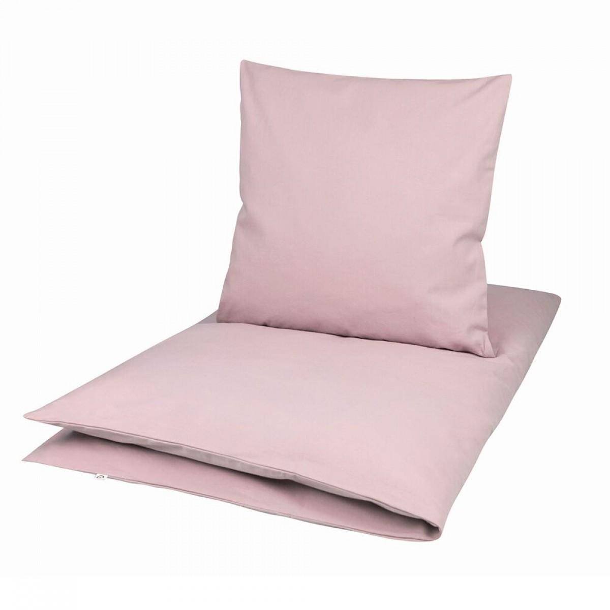 Mãœsli – Müsli juniorsengetøj - rosa, 2 stk. på lager fra pixizoo