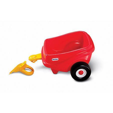 Little Tikes Cozy Coupe Släpvagn - Röd