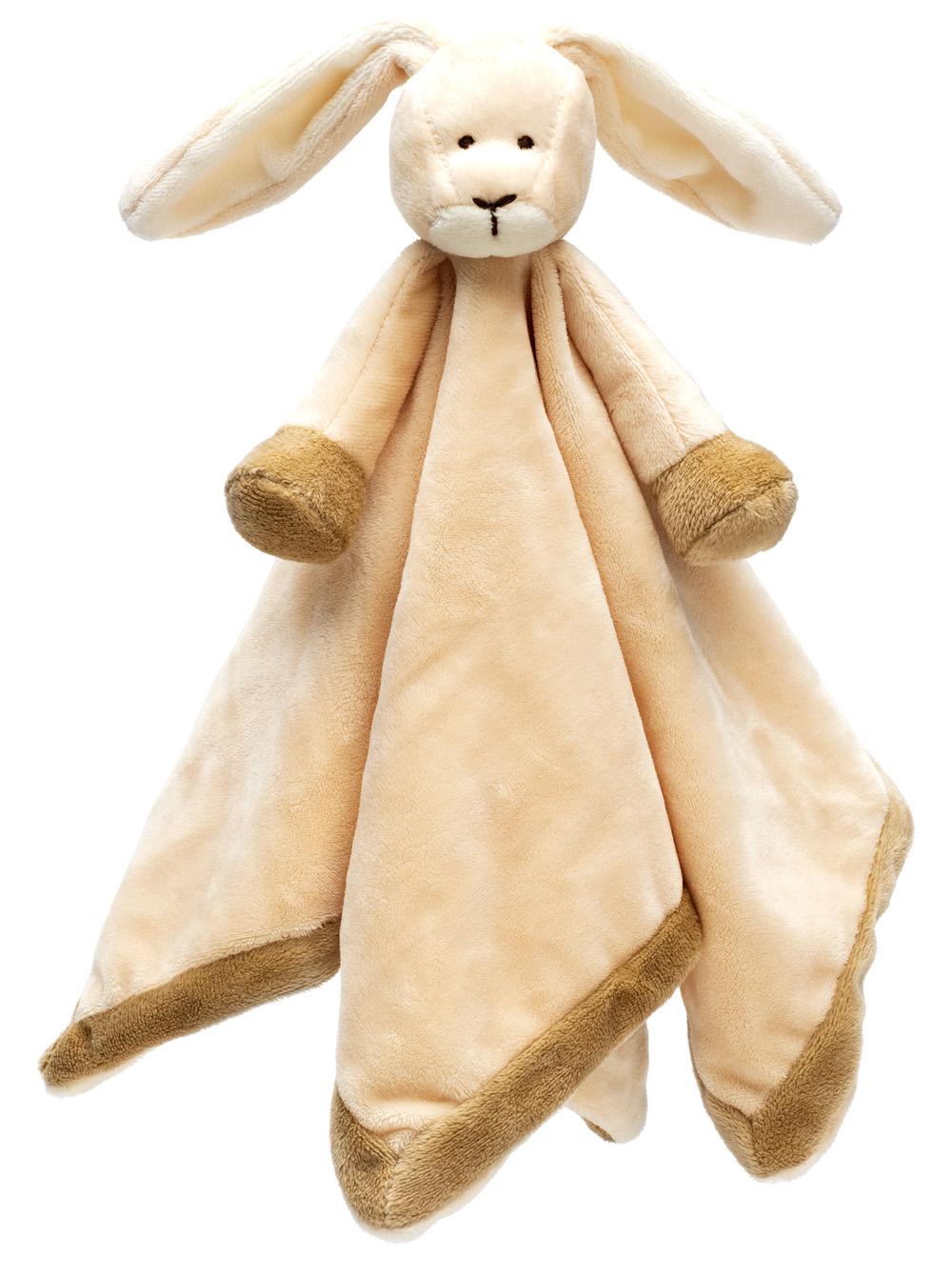 Teddykompaniet – Teddykompaniet diinglisar sutteklud - kanin, 2 stk. på lager på pixizoo