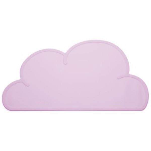 Kg design cloud dækkeserviet - light pink, +10 stk. på lager fra Kg design fra pixizoo