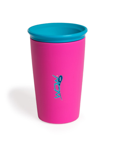 WOW Cup Kids - Rosa