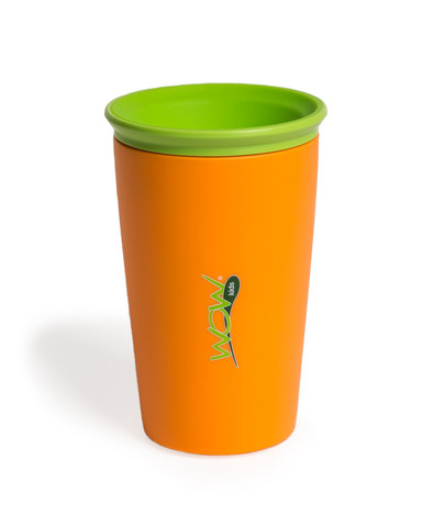 WOW Cup Kids - Orange