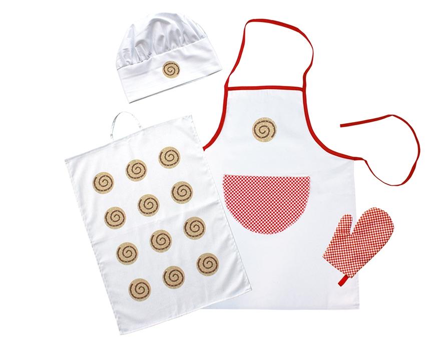 JaBaDaBaDo Kockkläder