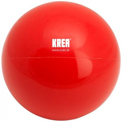 KREA bold rød