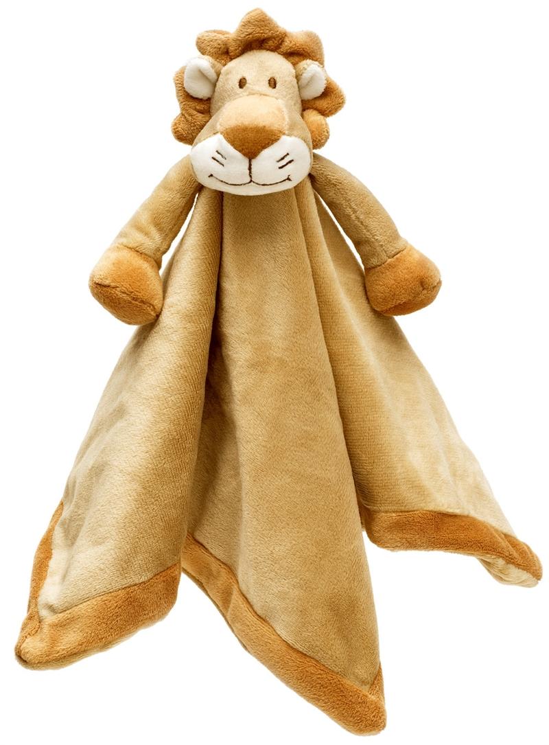 Teddykompaniet – Teddykompaniet diinglisar wild sutteklud - løve, 5 stk. på lager på pixizoo