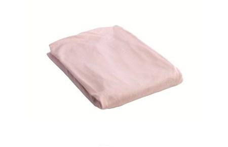 Baby dan lagen 60x120 cm - lyserød, +10 stk. på lager fra Baby dan på pixizoo