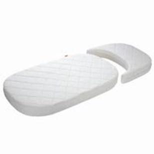Leander Leander ekstra madras m/juniordel, 2 stk. på lager fra pixizoo