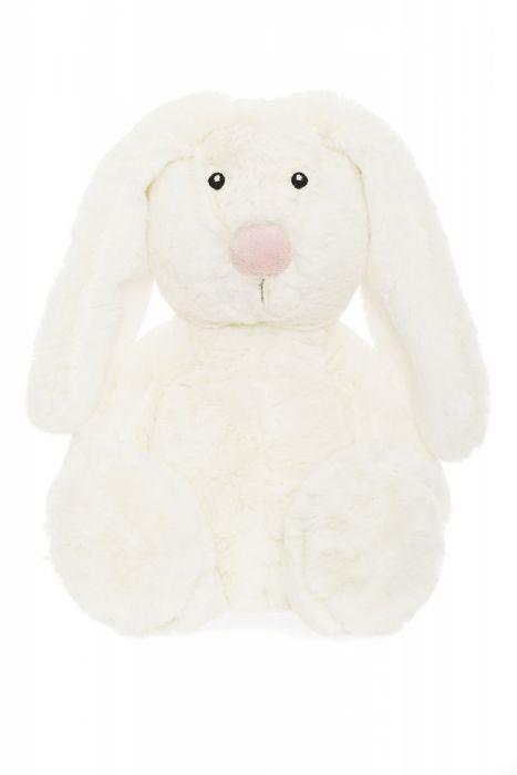 Teddykompaniet Mjukisdjur Kanin Liten Jessie - Cream