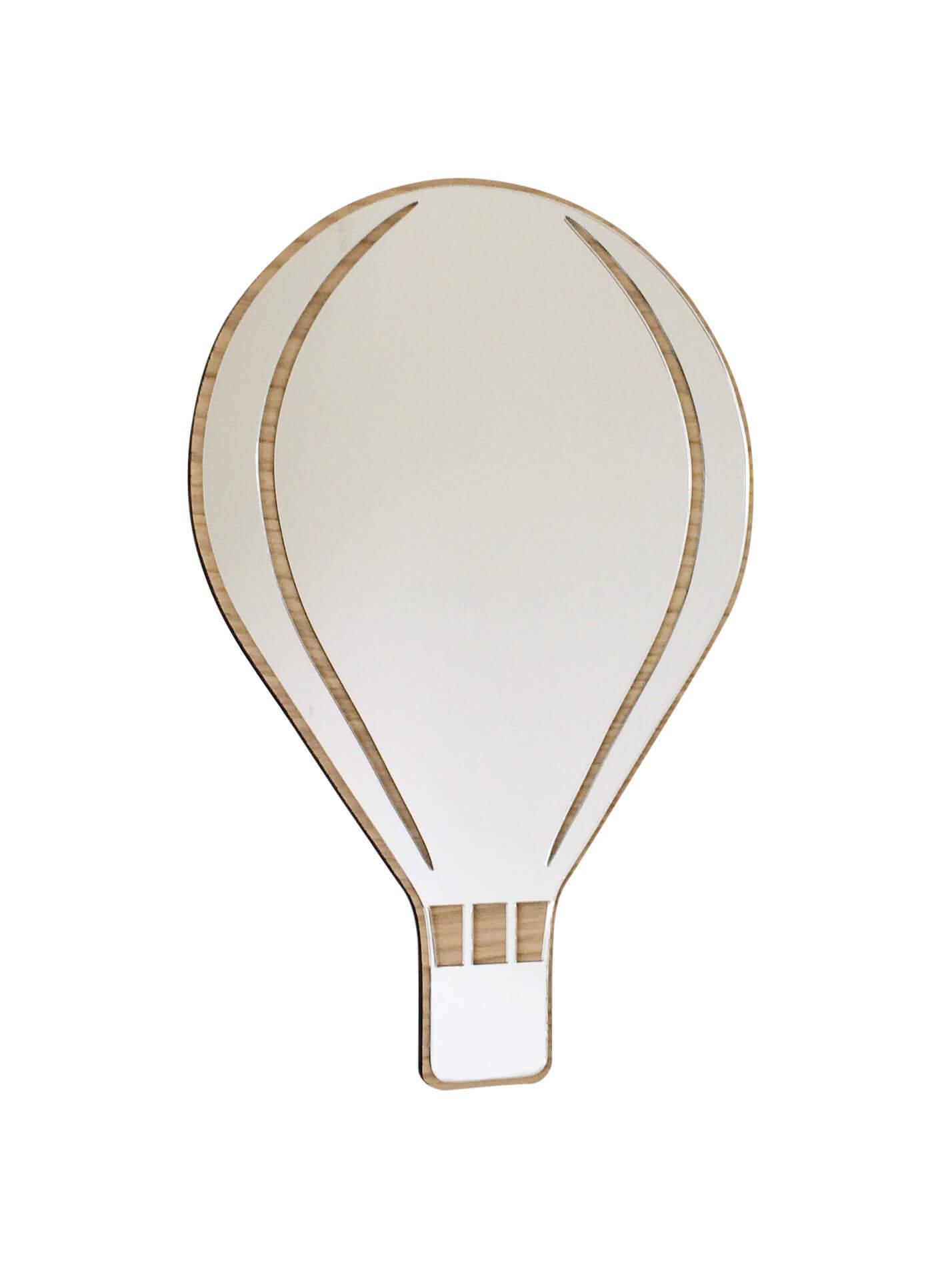 Maseliving – Maseliving - luftballon spejl, 9 stk. på lager på pixizoo