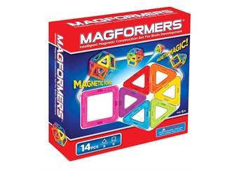 Magformers-14 , +10 stk. på lager fra Magformers fra pixizoo
