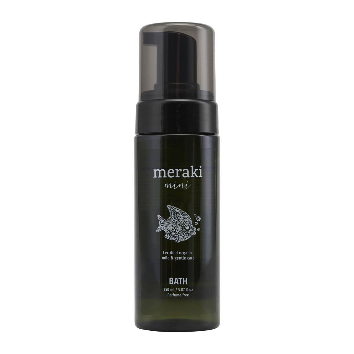 Meraki Mini Bath, 150 ml.