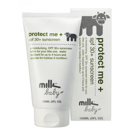 Milk & Co Baby Protect Me 150 ml SPF 30 Solkräm