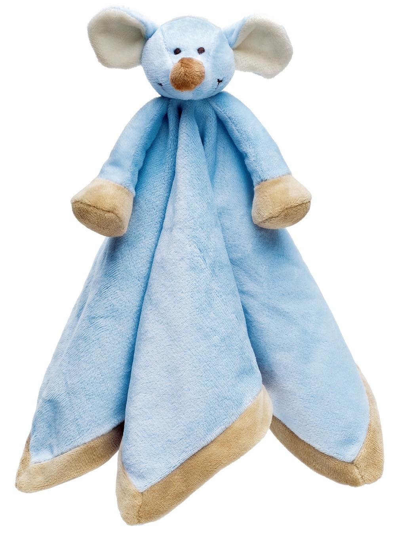 Teddykompaniet – Teddykompaniet diinglisar sutteklud - mus, 8 stk. på lager fra pixizoo