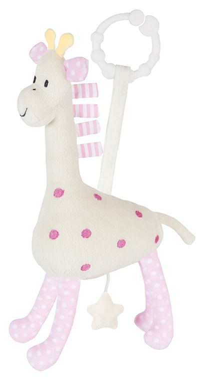 JaBaDaBaDo Speldosa Giraff