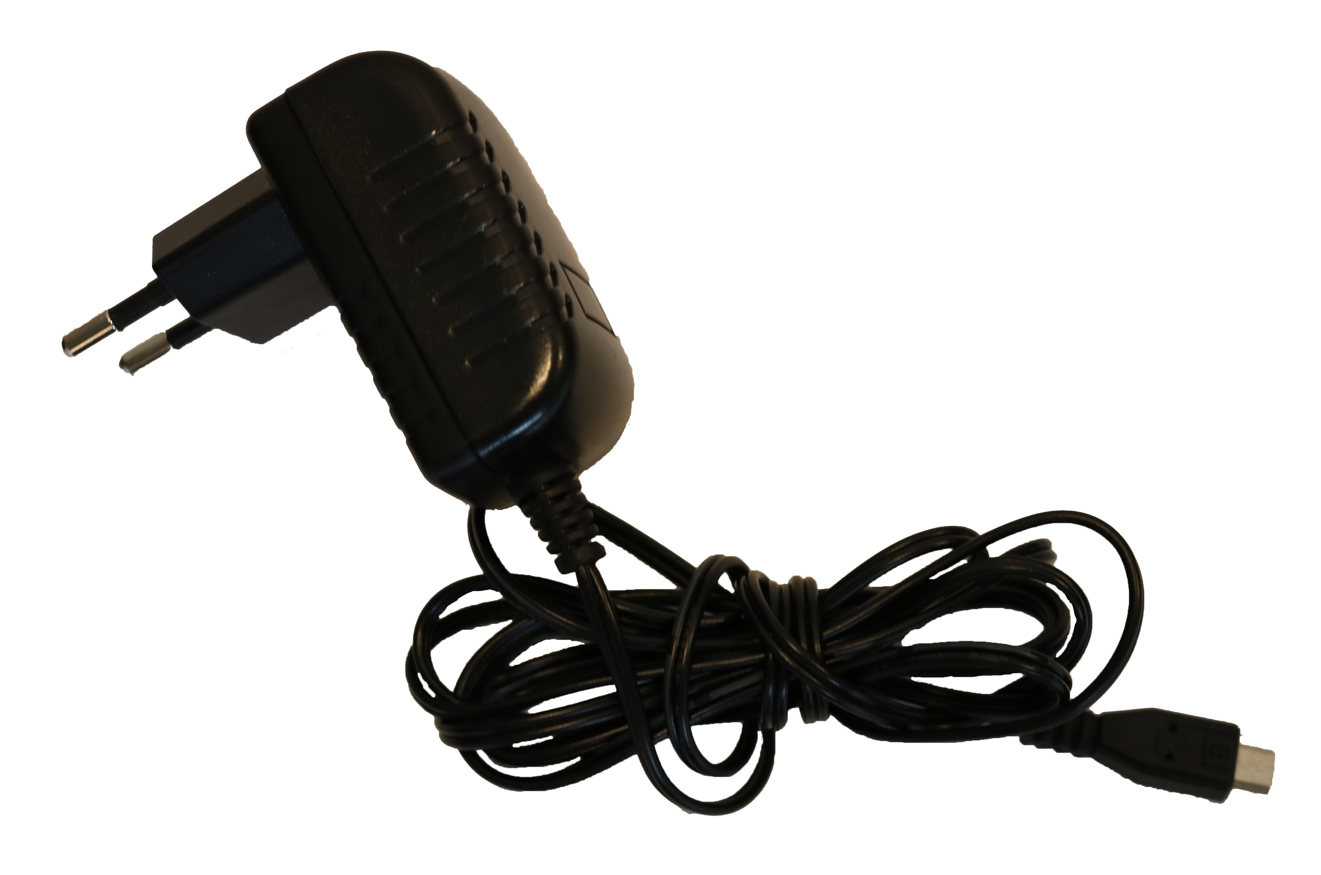 Neonate BC8000D Laddare