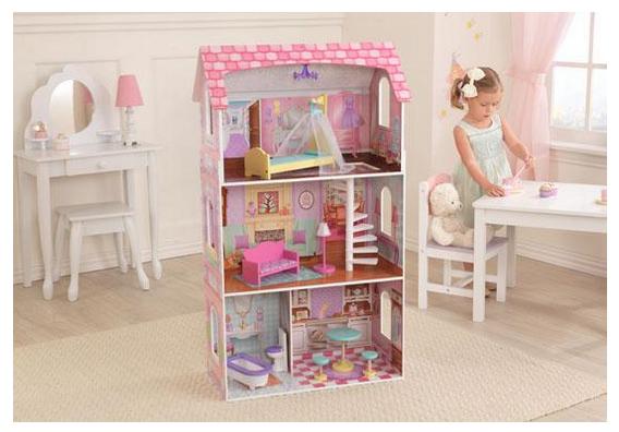 Kidkraft penelope dukkehus, 1 stk. på lager fra Kidkraft på pixizoo